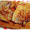 (CUT OLD) Pork Chop Chop ... en busca de la perfecta. (Gambero Rosso Channel)