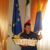 COMUNE DI MODENA (Premiazione Stuzzicagente)