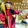 BUONA EPIFANIA…VIVA VIVA LA BEFANA