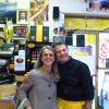 Family Pavarotti(Cristina)…where the customer becomes a friend