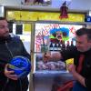 Anche a Federico Di Francesco piace la ciccia buona!Talents of italian football