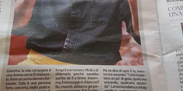 L'AMORE VINCE SEMPRE