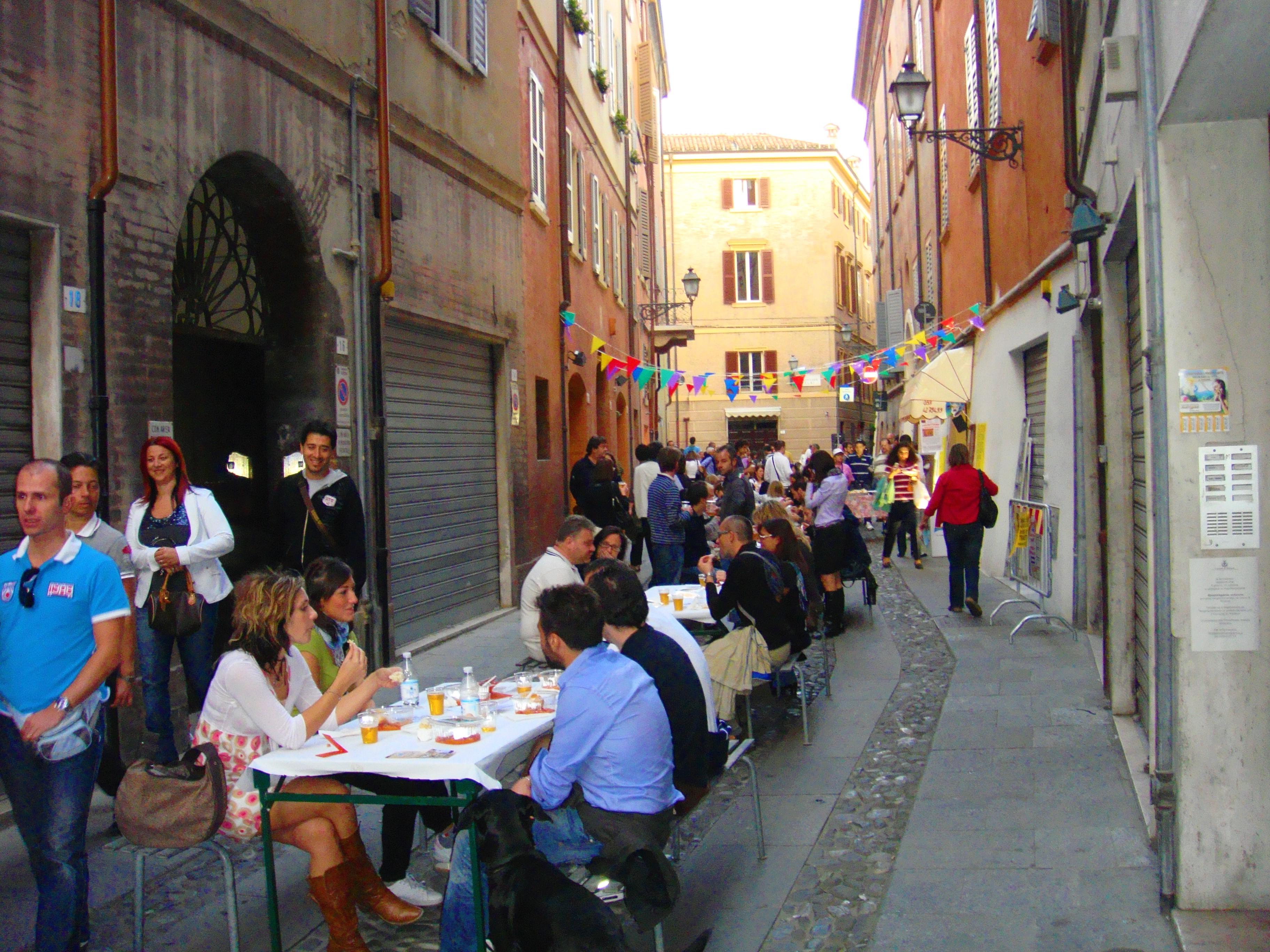 clorophilla modena ristorante paradiso - photo#23